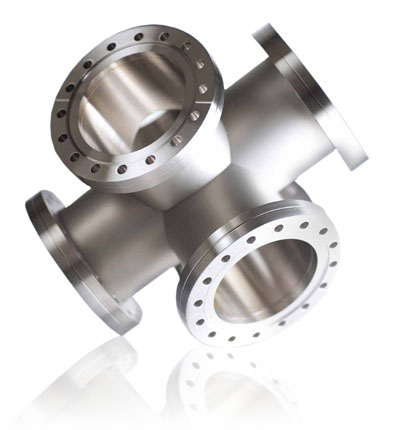 Vacutec | Vacuum Division | Flanges and Fittings | ITL Vacuum Components
